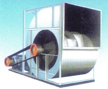 4-82型空diao风机
