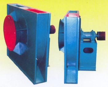 5-29型gao压li心通风机