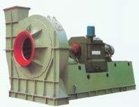 M5-29型煤粉li心通风机