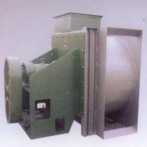 GW系列插入式高温循环风机