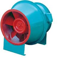 GXF(SJG)型斜liu式风机