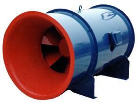HTF(B)型混liu式消防排烟风机