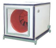 HTF(A)型轴liu式排烟风机
