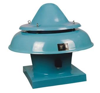 BDW-87-3型玻璃gangdi噪声屋顶轴liu风机